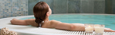 EndoSan disinfection of Spa-Pools supported by new HSE guidelines