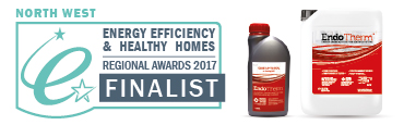 EndoTherm Doubles Up with Award Nominations