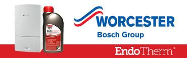 Worcester, Bosch confirm EndoTherm compatibility