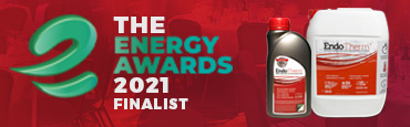 EndoTherm Shortlisted for Energy Awards 2021